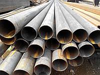 Труба 219х6,0 сталева електрозварна, фото 1