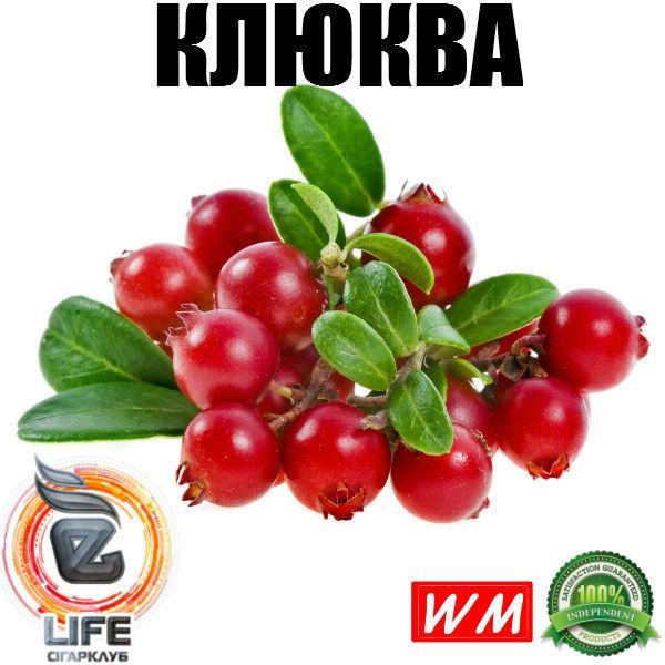 Ароматизатор World Market КЛЮКВА