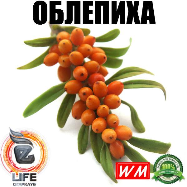 Ароматизатор World Market ОБЛЕПИХА