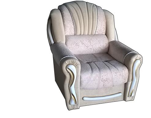 Кресло ЛИДИЯ (ниша) не раскладное