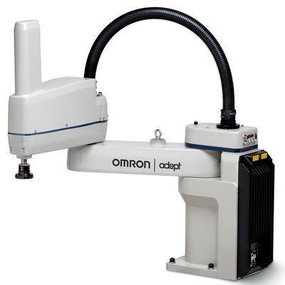 Робот OMRON серии eCobra SCARA
