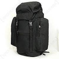 Рюкзак тактический 30L, SR97 MK2 black. ВС Великобритании, оригинал. НОВЫЙ, фото 1
