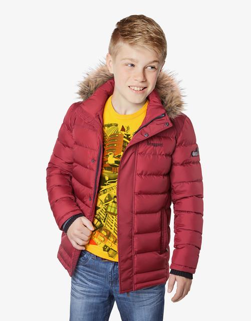 Куртки Braggart Kids зима (мальчики от 7 до 12 лет)