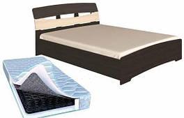 Ліжка, Матраци, тумби