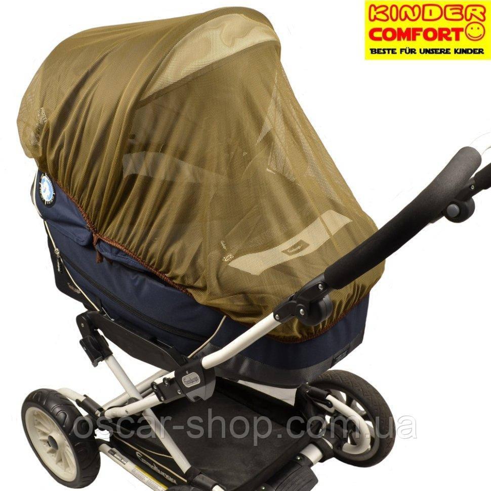 Москітна сітка універсальна Kinder Comfort, капучіно