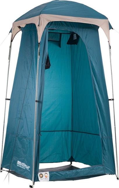 Душ-палатка