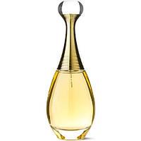 Оригинал J`adore Dior 100 ml edp Жадор Диор (женственный, соблазнительный, роскошный, цветочный аромат)