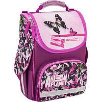 Рюкзак Kite AP16-501S-1 Animal Planet-1 школьный каркасный детский для девочек 34x26x13см