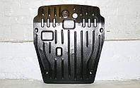 Защита картера двигателя и кпп Honda Civic 4D  2006-2010