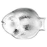 Блюдо Pasabahce Marine 36 см 10258