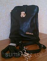 """Кожаные небольшие сумочки """"БАЛИНА"""""""