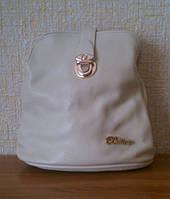 """Кожаные маленькие сумочки """"БАЛИНА"""", фото 1"""