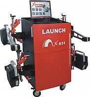 Стенд регулировки развал-схождение (8 сенсоров) LAUNCH X-631