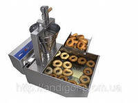 Аппарат для пончиков КИЙ-В ФП-11
