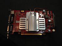 ВИДЕОКАРТА Pci-E Nvdia GeForce 8600 GT TC на 512 MB  c ГАРАНТИЕЙ ( видеоадаптер 8600gt 512mb 128bit )