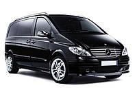 Mercedes Vito W639/ W638