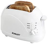 Тостер Scarlett SC-TM11006 (белый)