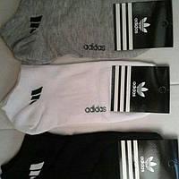 Носки мужские короткие adidas.