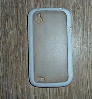 Чехол накладка HTC Desire V / T328W