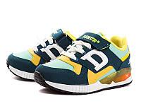 Детские кроссовки с подсветкой. Детская спортивная обувь от поставщика Demur для мальчиков (рр. с 26 по 30)