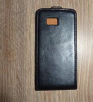 Чехол флип / книжка HTC Desire 600 черная
