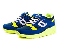 Детские кроссовки оптом. Детская спортивная обувь от поставщика Demur для мальчиков (рр. с 31 по 35)