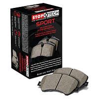 StopTech Тормозные колодки для суппортов ST41