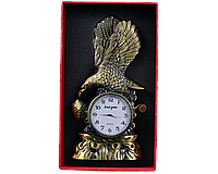 Зажигалка подарочная с часами Орёл №4371, фото 2