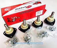 Комплект шаровых опор ВАЗ 2121 Нива с метизами серия Форвард
