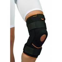Бандаж для фиксации коленной чашечки и связок длинный ARMOR ARK2104
