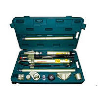 Набор гидроинструмента (10т  2-скоростной), 18 предметов JONNESWAY AE010015