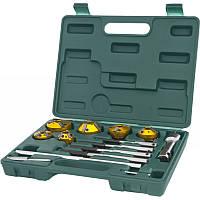 Набор инструментов для восстановления седел клапанов JONNESWAY AI020065