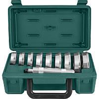 Комплект для установки подшипников и сальников, 9предметов JONNESWAY AN010008
