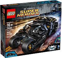 LEGO Super Heroes - DC Comics Тумблер 76023