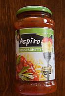 Соус Aspiro для спагетти, 520 грамм