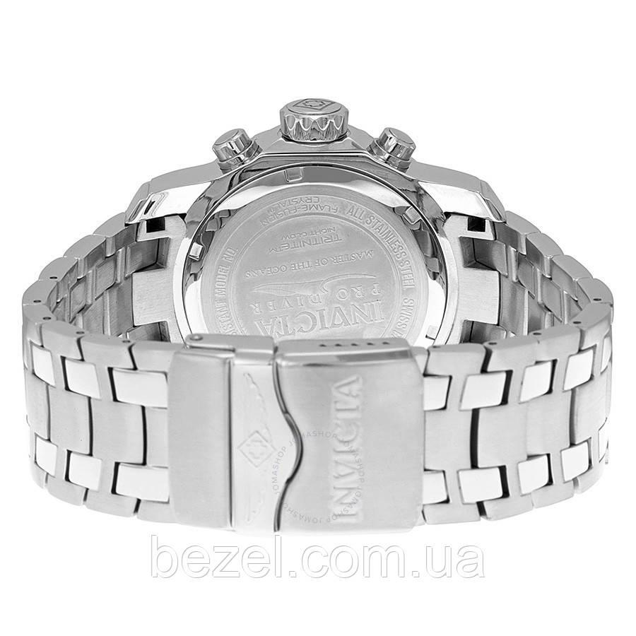 ... Мужские швейцарские часы INVICTA 0070 Pro Diver Инвикта дайвер  водонепроницаемые швейцарские для дайвинга , фото 6 6926ae492cc