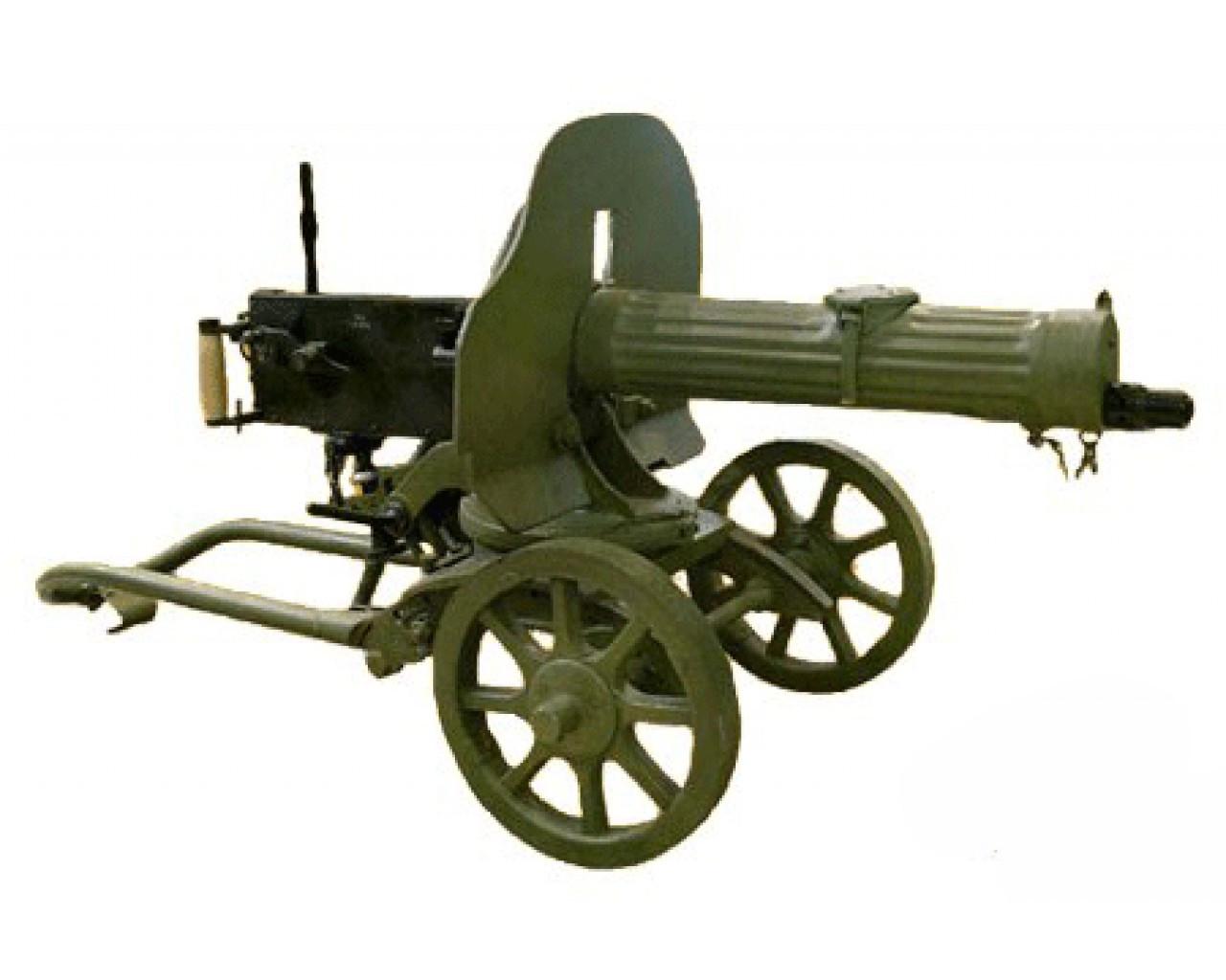 Сувенірна запальничка Кулемет Максима №1781