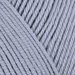 Пряжа для ручного вязания  YarnArt  Bianca Babylux (бьянка беби люкс)  детская пряжа  шерсть 362 серый