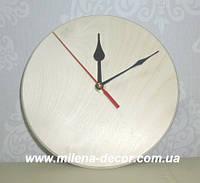 """Заготовка для декупажа """"Часы"""" d=20 см + часовой механизм (капля)"""