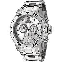 Мужские швейцарские часы INVICTA 0071 Pro Diver Инвикта дайвер водонепроницаемые швейцарские для дайвинга, фото 1