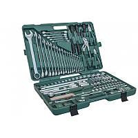 S04H524128S Универсальный набор инструментов, 128 предметов JONNESWAY