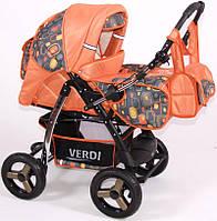Детская коляска-трансформер Verdi TRAFIC