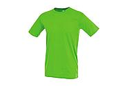 ФУТБОЛКИ STUFF.Футболки Stuff – высокое качество по низкой цене светло зеленый