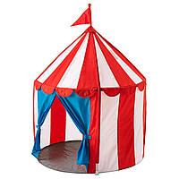 Палатка детская цирк