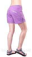 Шорты джинсовые женские Holiday Jeans (Violet)