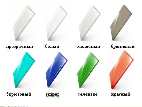 купить поликарбонат полинекс в Украине с доставкой