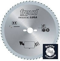 Пильный диск для порезки металла Freud 190 2,0 1,6 30 38 LU6A 0300