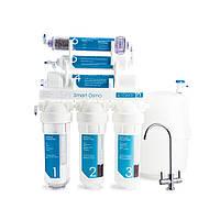 Система очистки воды Organic Smart Osmo 6
