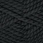 Пряжа для ручного вязания YarnArt Yarnart Alpine (альпина) толстая зимняя пряжа  нитки   331 черный