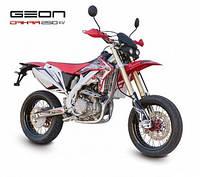 Мотоцикл GEON Dakar 250S (4V) (Motard) 2013, фото 1